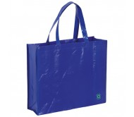 Flubber bevásárlótáska, kék