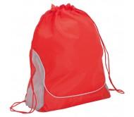 Dual táska, piros