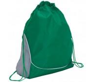 Dual táska, zöld