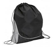 Dual táska, fekete