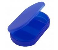Trizone gyógyszeradagoló, kék
