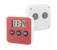 Bulli konyhai időmérő, piros