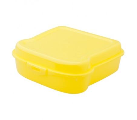 Noix szendvicsdoboz, sárga