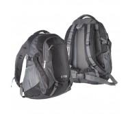 Virtux hátizsák, fekete