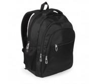 Arcano hátizsák, fekete