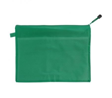 Bonx irattáska, zöld