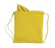 Kirk törölköző táska, sárga