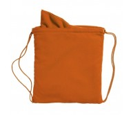 Kirk törölköző táska, narancssárga