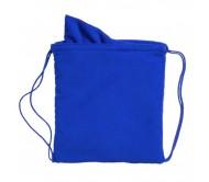Kirk törölköző táska, kék