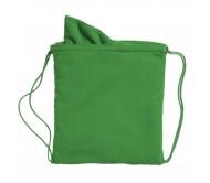 Kirk törölköző táska, zöld