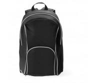 Yondix hátizsák, fekete