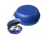 Shilay füllhallgatótartó, kék