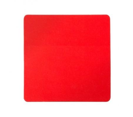 Daken hűtőmágnes, piros