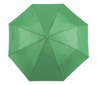 Ziant esernyő, zöld