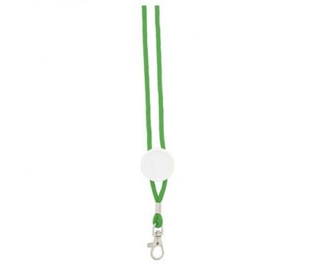 Perux nyakpánt, zöld