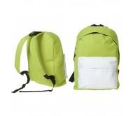 Discovery hátizsák, lime