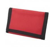Film pénztárca, piros