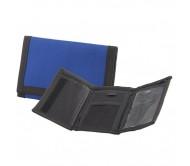 Film pénztárca, kék