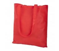 Fair bevásárlótáska, piros