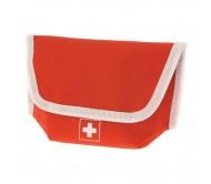 Redcross elsősegély csomag, piros