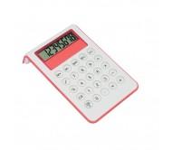 Myd számológép, piros