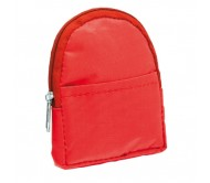 Dodge pénztárca, piros