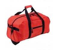 Drako táska, piros
