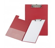 Clasor felírótábla, piros