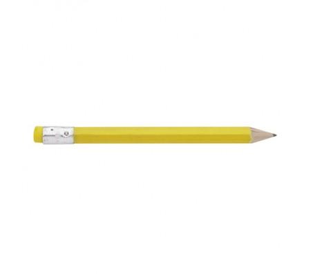 Minik ceruza, sárga