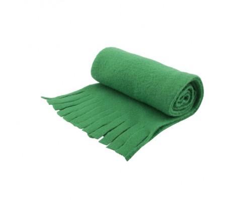 Anut sál, zöld