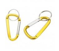 Zoko kulcstartó, sárga