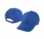 Konlun baseball sapka, kék