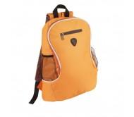 Humus hátizsák, narancssárga