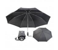 Palais esernyő, fekete