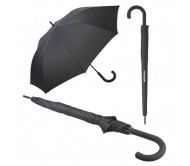 Mousson esernyő, fekete