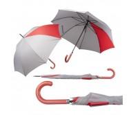 Stratus esernyő, piros