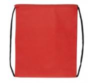 Pully hátizsák, piros