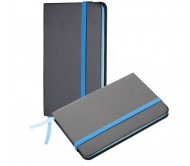 Kolly notesz, kék