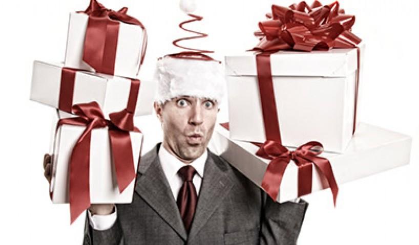Karácsonyi ajándékok cégeknek