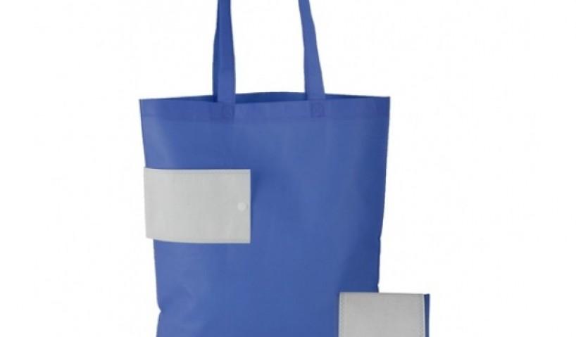 Bevásárlótáska a környezettudatosság jegyében