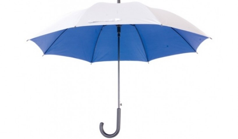 A reklámajándék esernyő minden évszakban menő!