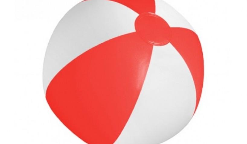 Strandlabda a sokoldalú gömb