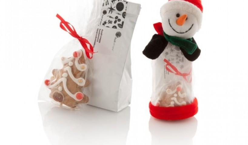 Retro karácsonyi reklámajándék